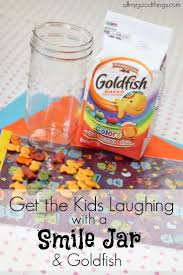 67 best get crafty images on pinterest goldfish crackers snacks