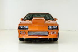 burnt orange camaro 1986 chevrolet camaro z28 prostreet auto barn cars