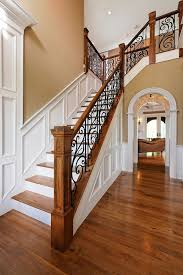 Entry Stairs Design Stairs Design Storey Stairs Design Traditional Staircases Story