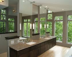 Pendant Lighting Over Bathroom Vanity Charlotte Pendant Lighting Over Kitchen Transitional With Lights