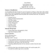 cv sle retail resume skills smlf retail s assistant cv sle