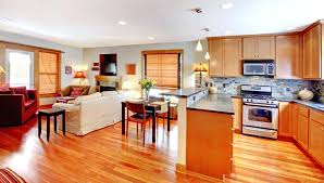 Open Kitchen Island Designs Kitchen Island Ideas Open Floor Plan Plans Dining Living Pictures
