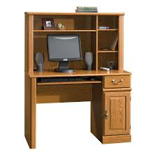 diy corner computer desk shop sauder orchard hills traditional computer desk at lowes com