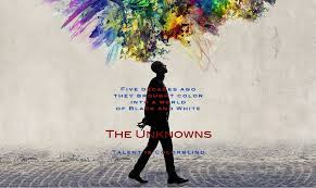 Movie About People Going Blind The Unknowns Movie Talent Is Color Blind The Unknowns Movie