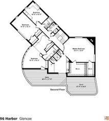 amazing floor plans unique home on the shore amazing floor plans by jfp
