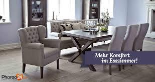 sofa esstisch mehr komfort im esszimmer sofa und sessel am tisch pharao24 magazin