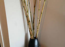 Decorative Bamboo Sticks Floor Vases Tall Decorative Floor Vases Tall Decorative Floor