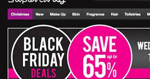 black friday deals 2017 superdrug black friday 2017 deals