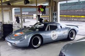 Car An Electrically Cool 1964 Porsche 904 Gts Cars Super