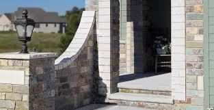 english tudor buechel stone