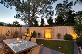 Small Backyard Landscaping Ideas Australia Backyard Spaced Interior Design Ideas Photos And Pictures For