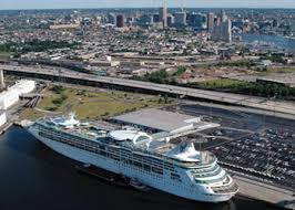 cruises from baltimore maryland baltimore cruise ship departures