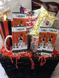 san francisco gift baskets san francisco giants baseball gift basket filled with bobbleheads