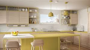 kitchen island colors with wood cabinets you ll these kitchen island color ideas paintzen