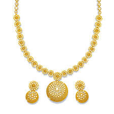 golden necklace designs images Latest gold necklace designs latest jewellery design for women jpg