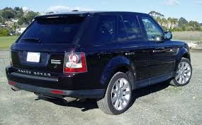 range rover sport blue test drive 2011 range rover sport supercharged u2013 our auto expert