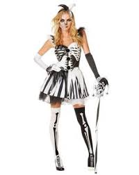 Halloween Costumes Girls 13 Girls Silver Skeleton Costume Skeletons Minis Costumes