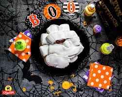throw a spooktacular halloween party with help from our bakery