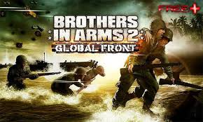 in arms apk data brothers in arms 2 mod apk unlimited everything with data v1 2 0