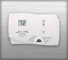 digital thermostat atwood mobile