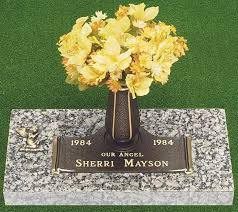 Flat Grave Markers With Vase 18 Best Infant Bronze Grave Markers Images On Pinterest Grave