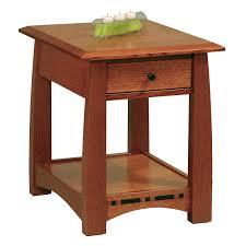 bedroom end tables amish end tables furniture amish end tabless amish furniture