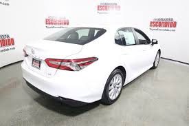 lexus touch up paint 202 new 2018 toyota camry le 4dr car in escondido 1015414 toyota