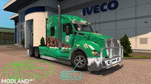truck pack v1 5 american truck simulator mods ats mods american truck pack premium deluxe for 1 27 mod for ets 2