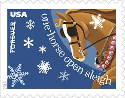 Which Side Does Stamp Go On U S Postal Service Release New Christmas Carol Themed Stamps