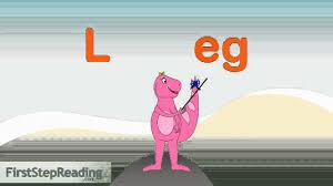 three letter blending short vowel e words pre readers beginning