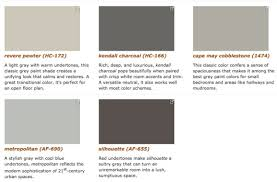 benjamin moore revere pewter hc 172 hirshfield u0027s color club