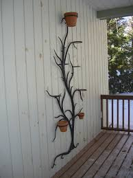 flower pot tree stand 148 enchanting ideas with custom iron tree