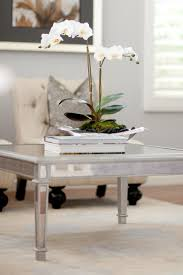 Glam Coffee Table by Bdg Style Old Hollywood Glam Meets Oc Living Room