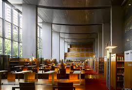 Best Schools For Interior Design In The World Exploring The World U0027s Greatest Libraries Photos Huffpost