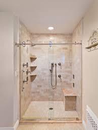 Ada Shower Door Glass Shower Doors Sliders Powder Room Pinterest Shower
