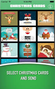 christmas cards animation android apps on google play
