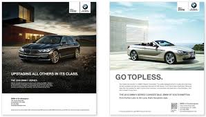 bmw ads porsche audi bmw mini cdjr of southampton blumenfeld fleming