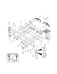 kenmore 80 series dryer parts diagram automotive parts diagram
