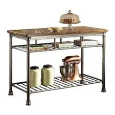kitchen island and cart industrial kitchen islands and carts houzz