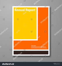 vector design brochure cover flyer template stock vector 390540400