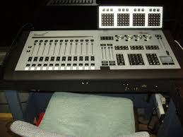 Acclaim Sound And Lighting Lighting Control Console Wikipedia