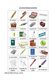 materiel de cuisine en anglais fourniture scolaire anglais yn52 jornalagora