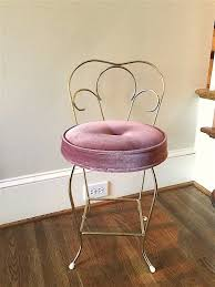 Vanity Chair For Bathroom by Best 25 Vanity Chairs Ideas Only On Pinterest Vanity Bench