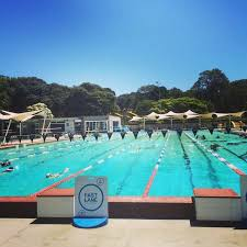 great swim review of prince alfred park pool surrey hills