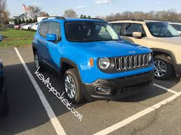 jeep renegade sierra blue jeep renegade latitude sierra blue 8943 kevinspocket