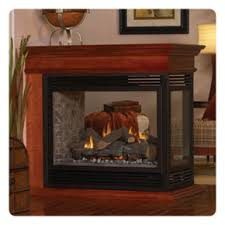 Free Standing Gas Fireplace by Empire Ventfree Fireplaces Gas Fireplace Insert And Vent Free