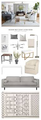 white livingroom furniture best 25 contemporary living rooms ideas on
