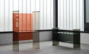 bureau bouroullec preview milan 2014 ronan et erwan bouroullec pour glas italia bed