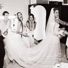 Celebrity Wedding Dresses Cool Celebrity Wedding Dresses Of 2016 Viva