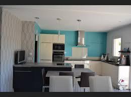 cuisine en couloir salon cuisine couloir mlle emy décoratrice d intérieur st gilles
